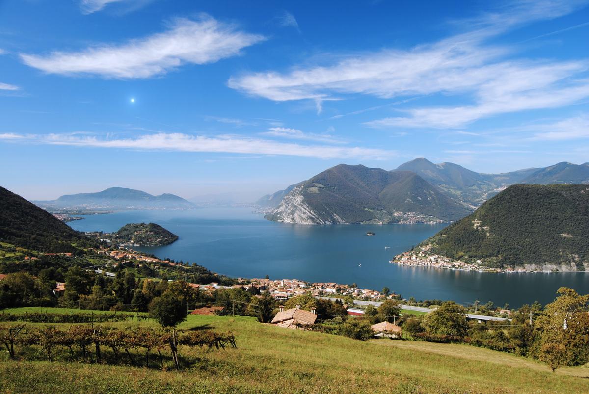 Iseolago Hotel   Iseo Lago Hotel - Lake of Iseo Italy - 4 stars